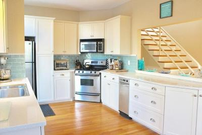Mashpee Single Family Home For Sale: 185 Uncle Percys Rd