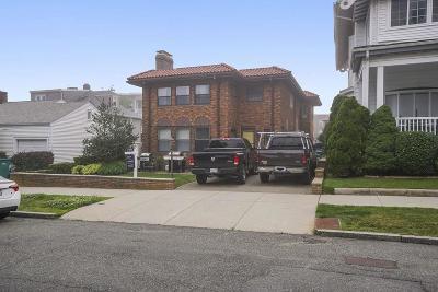 Lynn Multi Family Home For Sale: 139 Nahant St