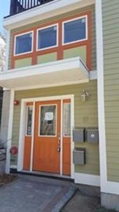Rental Price Changed: 17 Wensley #2