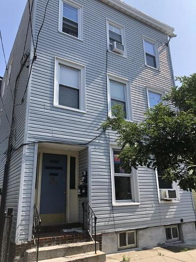 Multi Family Home For Sale: 77r-81 Princeton St