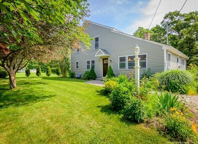 RI-Newport County Single Family Home For Sale: 202g Long Highway