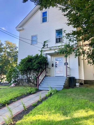 Westborough Multi Family Home For Sale: 76 Milk
