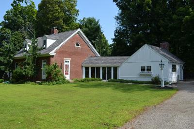 Westborough MA Single Family Home For Sale: $449,000