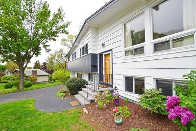 Needham Single Family Home Price Changed: 46 Daley St