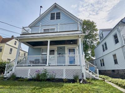 Medford Condo/Townhouse Price Changed: 95-97 Magoun Avenue #97