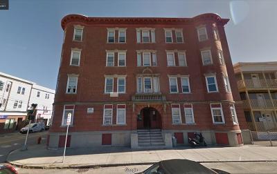 Lynn Multi Family Home Under Agreement: 526 Western Ave