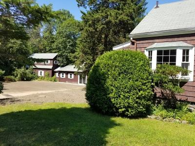 Oxford Single Family Home For Sale: 66 Charlton St