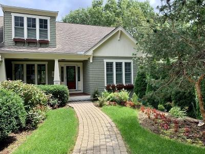 Plymouth Single Family Home For Sale: 3 Hitching Post