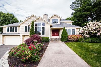 Danvers Single Family Home For Sale: 14 Wildwood Rd
