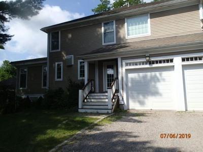 Sudbury Single Family Home For Sale: 208 Marlboro Rd