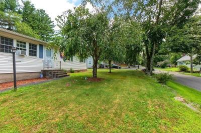 Marlborough Single Family Home For Sale: 671 Robin Hill St