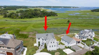 Scituate Single Family Home For Sale: 35 Bayberry Rd