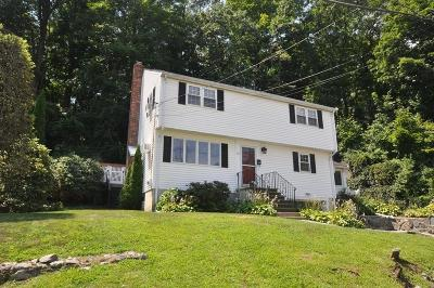 Waltham Single Family Home For Sale: 20 Elmwood Ave