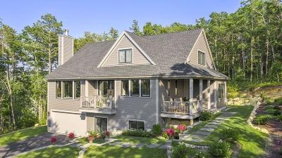 Plymouth Single Family Home Price Changed: 3 Ridgeview