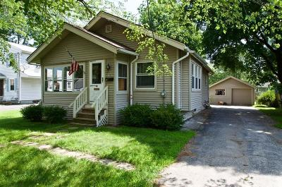 Oxford Single Family Home For Sale: 138 Main Street