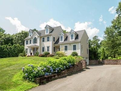 Plymouth Single Family Home For Sale: 32 Hayden Rdg