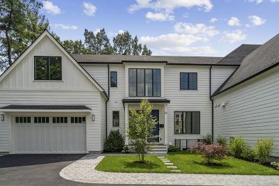 Newton Single Family Home Under Agreement: 30 Coyne Road