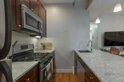 Condo/Townhouse For Sale: 19 Burrill Place #2
