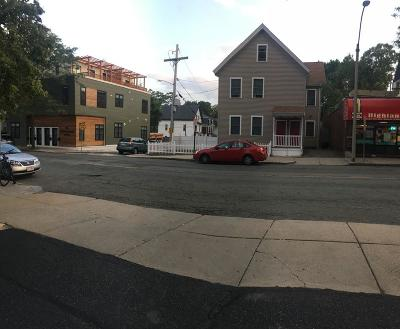 Somerville Condo/Townhouse For Sale: 20 Highland Ave #1