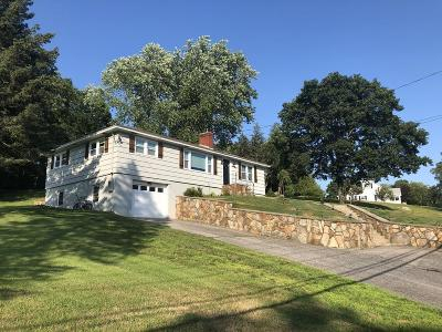Grafton Single Family Home For Sale: 331 Providence Rd