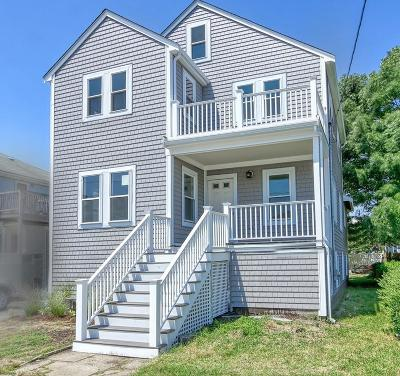 Hull Single Family Home For Sale: 47 B