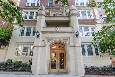 Brookline Rental For Rent: 1450 Beacon St. #701