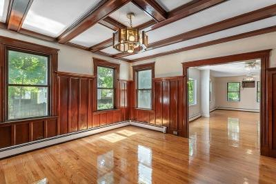 Multi Family Home For Sale: 14 U:1-2 Mount Calvary