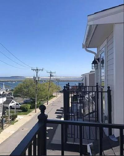 Plymouth Condo/Townhouse For Sale: 25 Howland Street #3