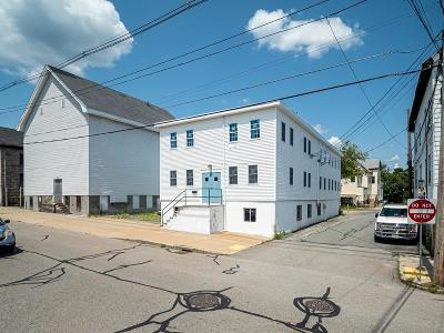 MA-Worcester County Commercial For Sale: 100 Central St