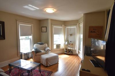 Rental For Rent: 299 Savin Hill Ave #1