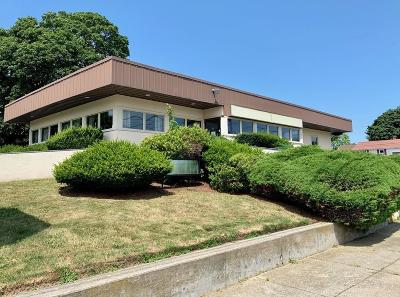 MA-Bristol County Commercial For Sale: 73 Reeves St.
