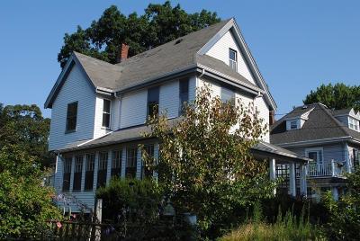 Medford Single Family Home Price Changed: 20 Otis St