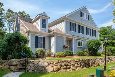 Falmouth Condo/Townhouse For Sale: 850 W Falmouth Hwy #20
