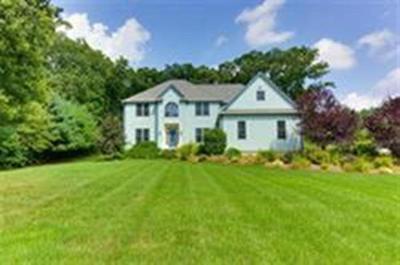 Uxbridge Single Family Home For Sale: 42 Albee Road