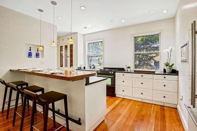 Cambridge Rental For Rent: 25 Appleton Street #1