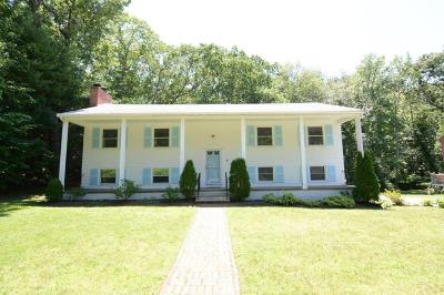 Woburn Single Family Home For Sale: 8 Independence Dr