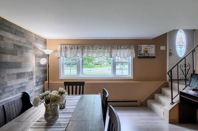 Billerica Condo/Townhouse For Sale: 3 Chatham #3