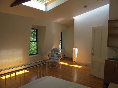 Cambridge Rental Price Changed: 6b Sparks Place #6B