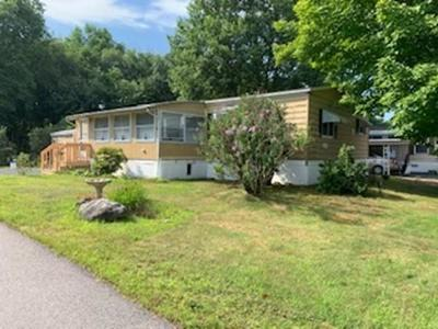 Taunton Mobile/Manufactured For Sale: 6 Thayer Dr