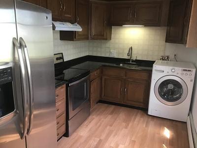 Shrewsbury Single Family Home For Sale: 20 Shady Lane Ave