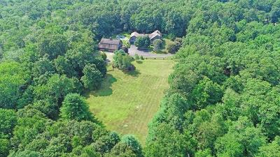 MA-Bristol County Single Family Home For Sale: 2560 Maple Swamp Rd