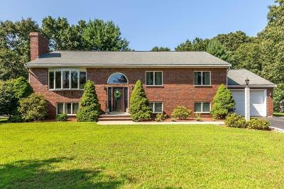 Reading Single Family Home For Sale: 87 Bay State Rd