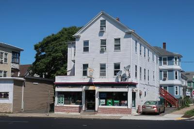 Lynn Multi Family Home For Sale: 361-363 Boston St