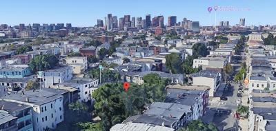 Boston Single Family Home For Sale: 142 Putnam St
