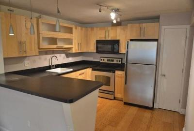 MA-Suffolk County Rental For Rent: 79 Florida Street #4