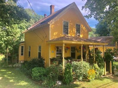 Attleboro Single Family Home For Sale: 260 Locust St