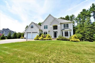 Raynham Single Family Home For Sale: 98 Barons Way