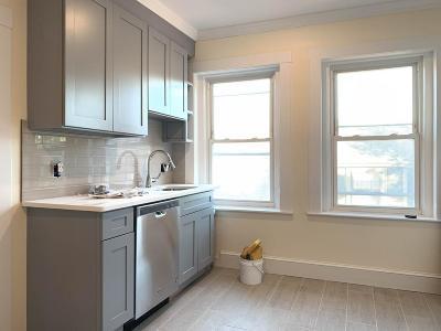Brookline Rental For Rent: 797 Washington #3
