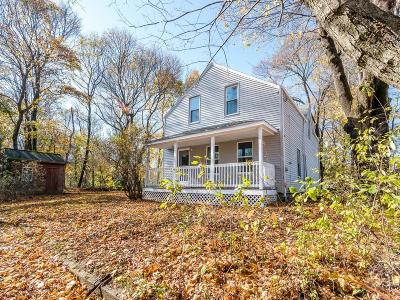 Sharon Single Family Home For Sale: 9 Garden Court