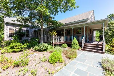 Harwich Multi Family Home For Sale: 159 Long Pond Dr